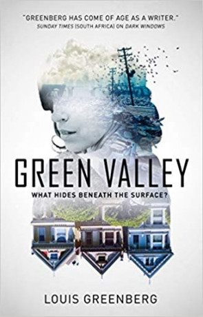Green Valley by Louis Greenberg