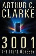 3001Arthur C Clarke