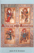 Acts of the Apostles by John Sundman