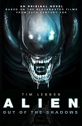 Alien: Out of the Shadows by Tim Lebbon