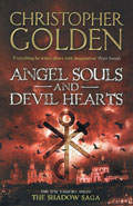 Angel Souls and Devil HeartsChristopher Golden