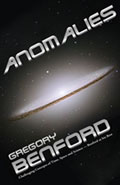 Anomalies by Gregory Benford