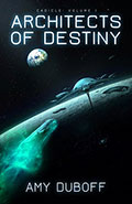 Architects of Destiny by Amy DuBoff