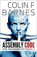 Assembly Code by Colin Barnes