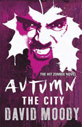 Autumn - The City by David Moody