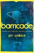BarricadeJon Wallace