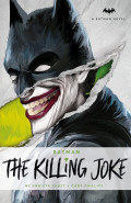 Batman: The Killing JokeChrista Faust