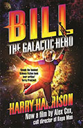 Bill, The Galactic HeroHarry Harrison