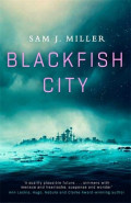 Blackfish City by Sam Miller