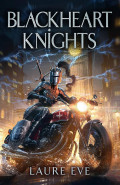 Blackheart Knights by Laure Eve