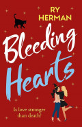 Bleeding Hearts by Ry Herman