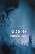 Blood and ChocolateAnnette Curtis Klause