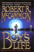 Boy's Life by Robert R McCammon