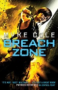 Breach ZoneMyke Cole