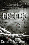 Breeds by Keith Blackmore