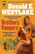 Brothers KeeperDonald E Westlake