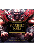 Butchers Nails by Aaron Dembski-Bowden