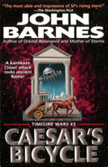 Caesars Bicycle by John Barnes