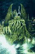 Call of Cthulhu by HP Lovecraft