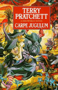 Carpe JugulumTerry Pratchett