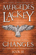 Changes by Mercedes Lackey
