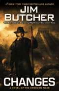 ChangesJim Butcher