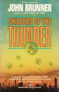 Children of the Thunder by John Brunner