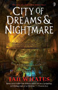City of Dreams & NightmareIan Whates