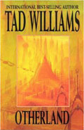 City of Golden Shadow by Tad Williams
