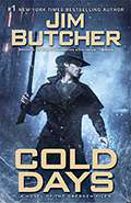 Cold DaysJim Butcher