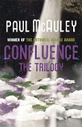 Confluence by Paul McAuley