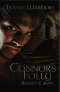 Connors Folly by Robert C Auty