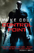 Control PointMyke Cole