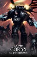 Corax Lord of ShadowsGuy Haley