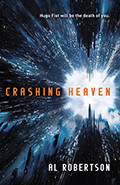 Crashing Heaven by Al Robertson