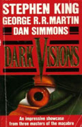 Dark Visions by Douglas E Winter