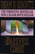 Darkness Comes by Dean Koontz