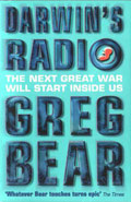 Darwins Radio by Greg Bear