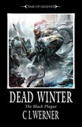Dead Winter by CL Werner