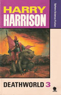 Deathworld 3Harry Harrison