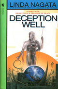 Deception Well by Linda Nagata