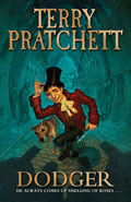 DodgerTerry Pratchett