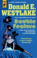 Double Feature by Donald E Westlake