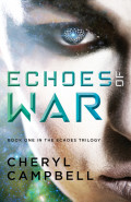 Echoes of War by Cheryl Campbell