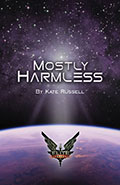Elite: Mostly HarmlessKate Russell