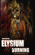 Elysium Burning by DDD Bryenton