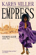 EmpressKaren Miller
