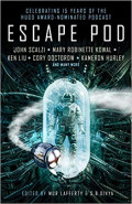 Escape Pod by Mur Lafferty