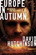 Europe in AutumnDave Hutchinson