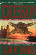 Excession by Iain M Banks